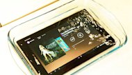Sony Xperia Tablet Z, Tertipis dan Tahan Air
