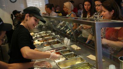 Chipotle Is Being Sued for Allegedly Shady Hiring Practices