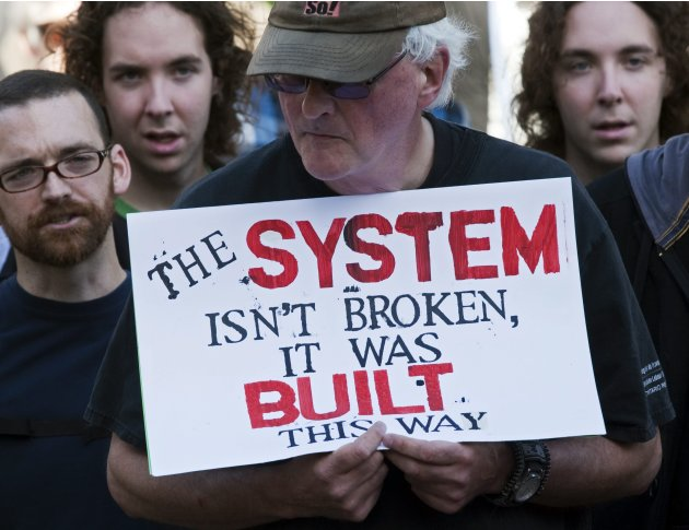 Occupy Wall Street, Nova Scotia
