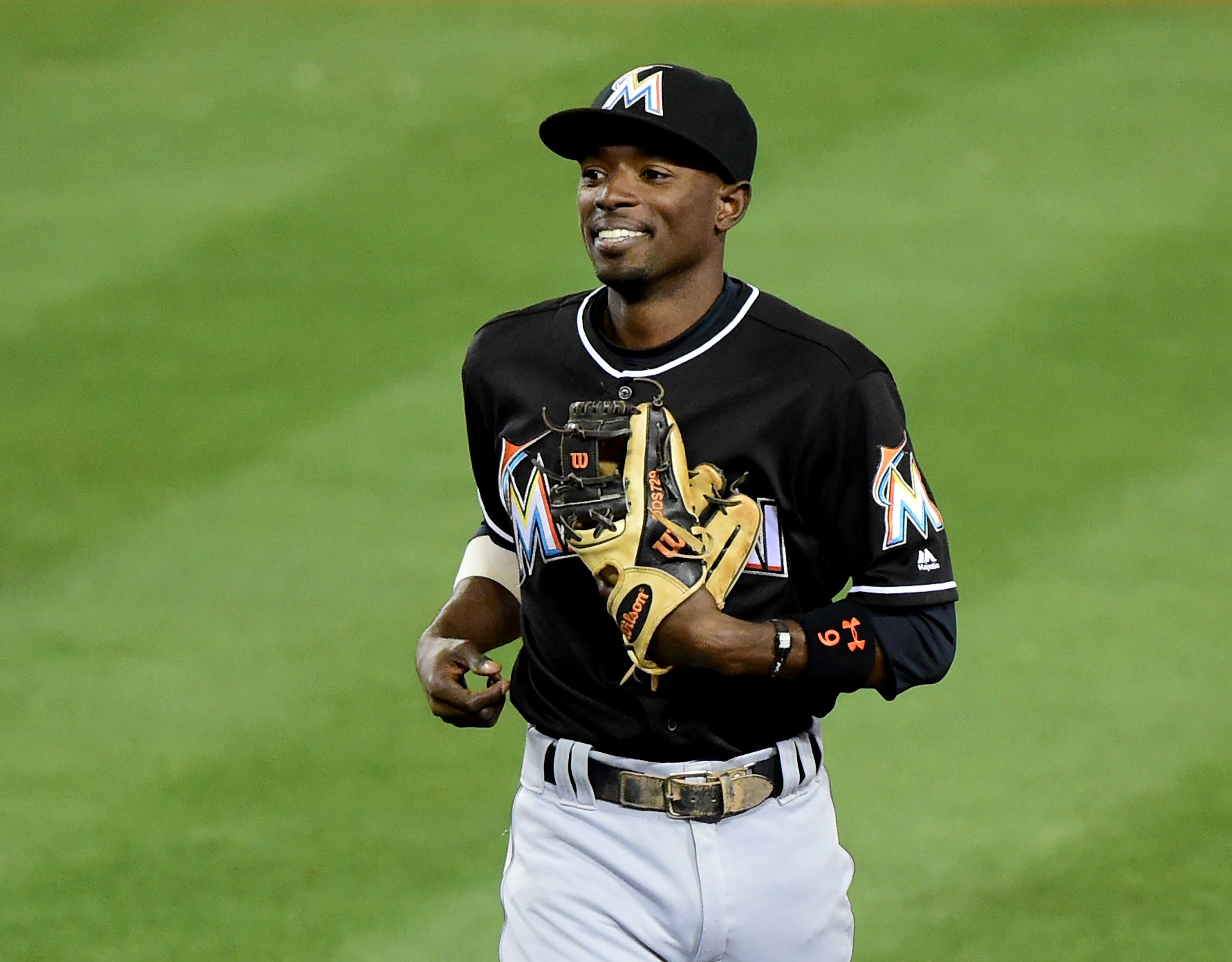 Dee Gordon (Getty Images)