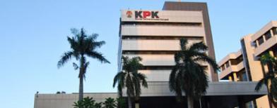 Gedung KPK (Foto: Tempo/Gunawan Wicaksono)