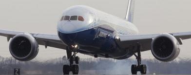 Boeing 787 (Foto: AP)