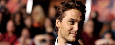 Taylor Kitsch (Kevin Winter/GettyImages)