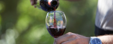 Ilustrasi wine (Foto: Thinkstock)
