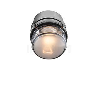 led lighting mid century style exterior