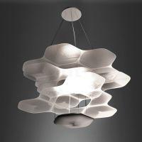 Artemide Ceiling Light | www.Gradschoolfairs.com