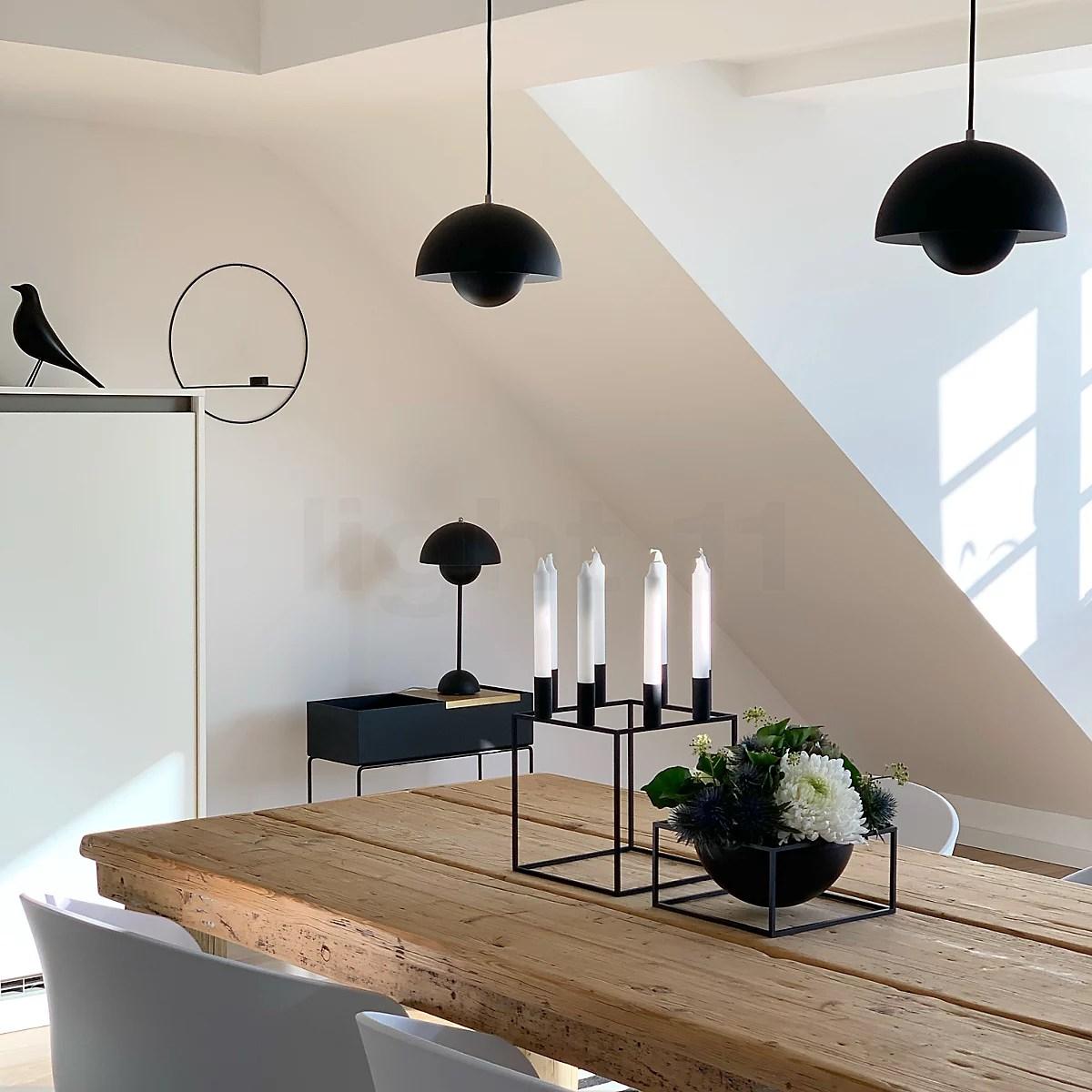 Buy Tradition Flowerpot Vp3 Table Lamp At Light11 Eu