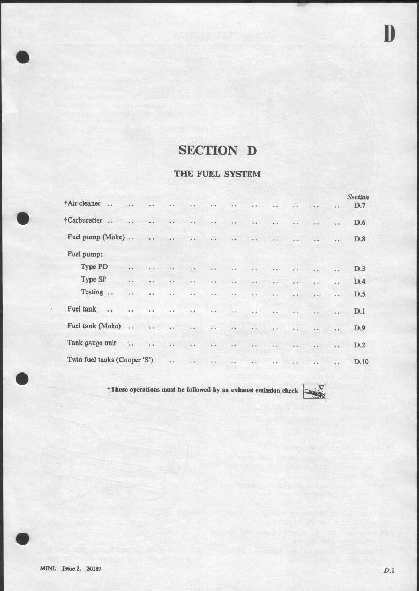 Index of /MORRIS-MINI/1959-1971 Workshop Manual/D (Da Db