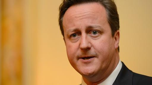 David Cameron has dismissed fears that the Government is pumping up a housing bubble.
