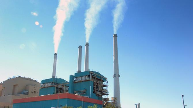 GOP-led Congress moves to block Obama's Clean Power Plan