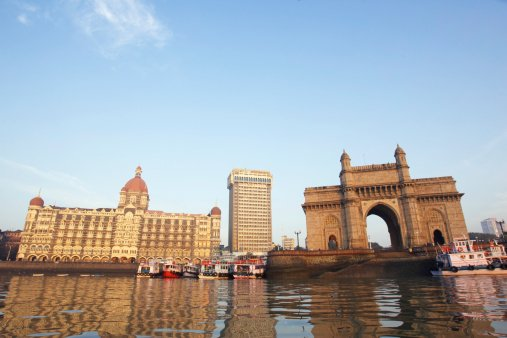 India's major residential destinations