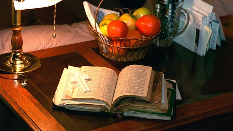 Turning to the Bible for Weight Loss with the Daniel Diet