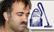 Khalid Sheikh Mohammed's Vacuum Challenge