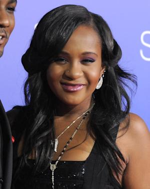 FILE - In this Aug. 16, 2012, file photo, Bobbi Kristina …
