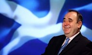 Scotland Names The Day For Independence Vote