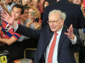 5 things we learned from Warren Buffett's annual l …