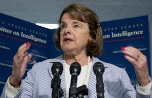 FILE - In this Sept. 5, 2013 file photo, Senate Intelligence …