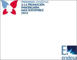 landinez+rey arquitectos portada libro premios endesa a la promocion inmobiliaria mas sostenible 2012 - arquitectura deportiva