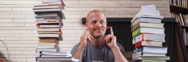 "Benny Lewis Interviews Tim Ferriss, Author of ""The 4-Hour Chef"""
