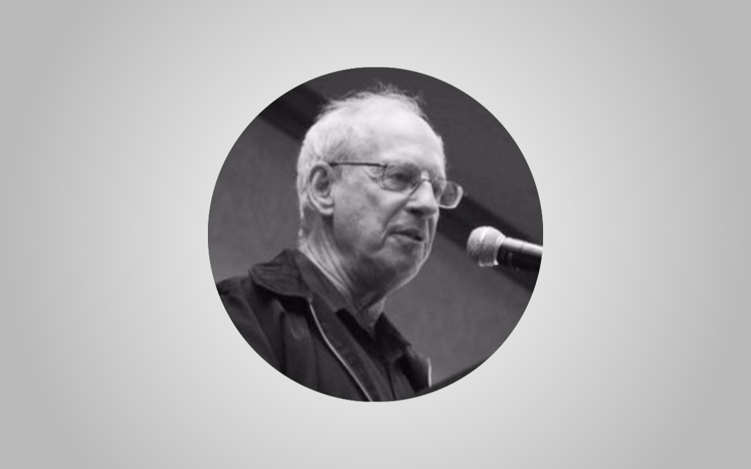 Interview with Stephen Krashen: Linguist, Researcher & Education Activist