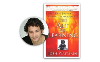 The Art of Learning & The Road to Mastery