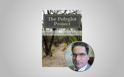 Interview with Claude Cartaginese, creator of The Polyglot Project