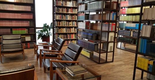 Biblioteca IASP - Instituto dos Advogados de São Paulo