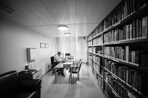 Biblioteca IOCMF