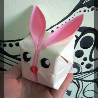 Origami Fall Challenge – 1