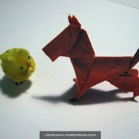 Origami Fall Challenge - 18