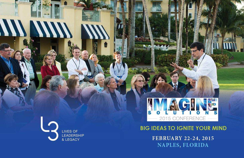 2015 Imagine Solutions