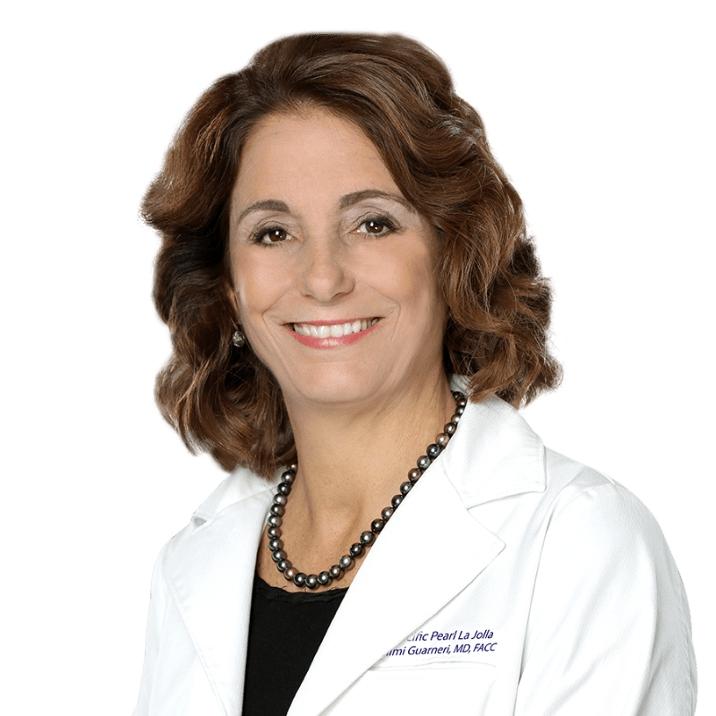 Prime Time Call with Dr. Mimi Guarneri