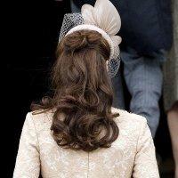 10 Gaya Rambut Cantik Kate Middleton