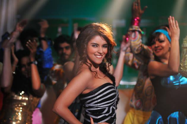 Movie stills: Khiladi 786