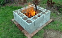 Weekend Projects: 5 Low-Cost DIY Fire Pits - Yahoo News