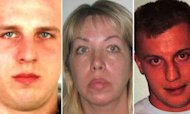 Most-Wanted Foreign Criminals Hiding In UK