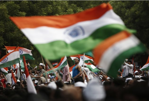India's top 10 corruption scams