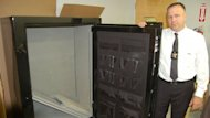 Ohio Man Orders Empty Gun Safe, Finds 300 Pounds of Pot Inside (ABC News)