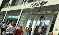 Topshop Owner To Close Up To 260 UK Stores