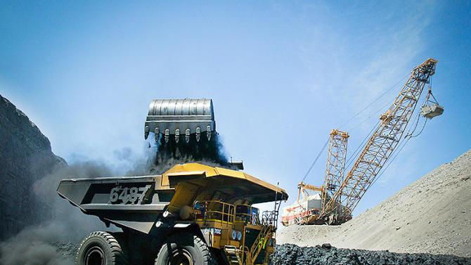 Australia Approves Massive Coal Mine—Again