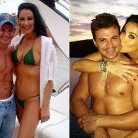 Após fotos, usuários dizem que Helen Ganzarolli namora por dinheiro