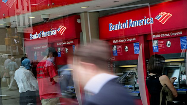 Hackers, Possibly From Middle East, Block U.S. Banks' Websites (ABC News)