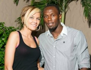 Usain Bolt Dumps Girlfriend