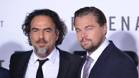 The Revenant is grote winnaar van de Golden Globes 2016