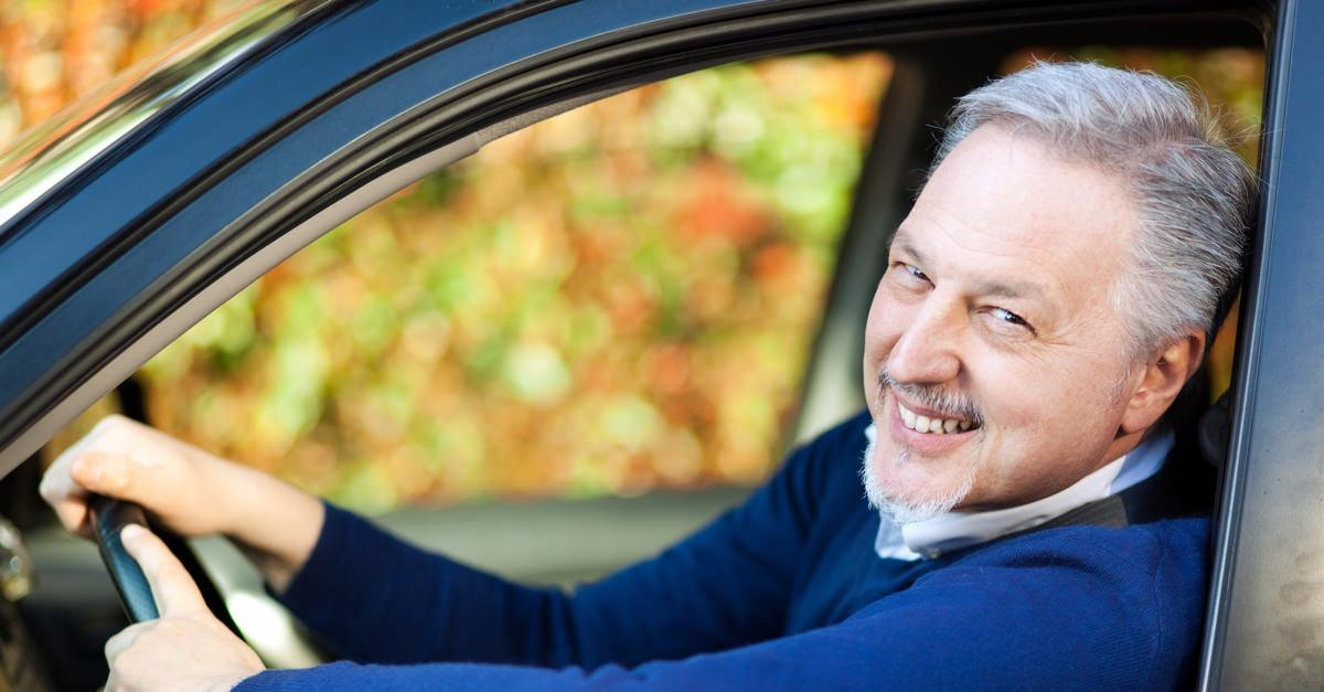 Drivers (Born Before 1960) Hit with a Big Surprise