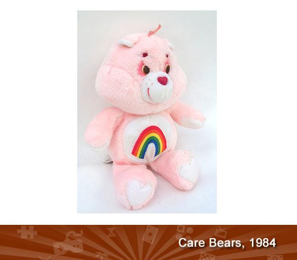 Care Bears, 1984