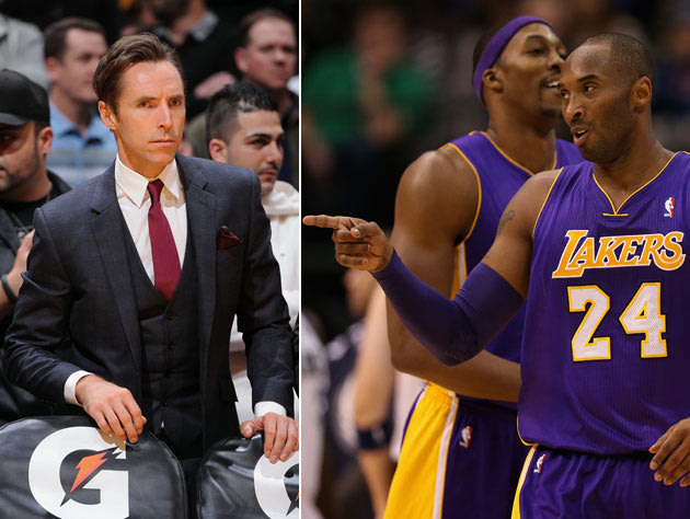 steve nash essay Comparison essay neil young and steve nash steve nash canadian professional basketball player who currently plays for the los angeles lakers of the national.