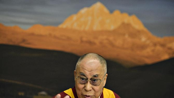 The Dalai Lama has expressed optimism that Chinese President Xi Jinping may restart talks on greater autonomy for Tibet