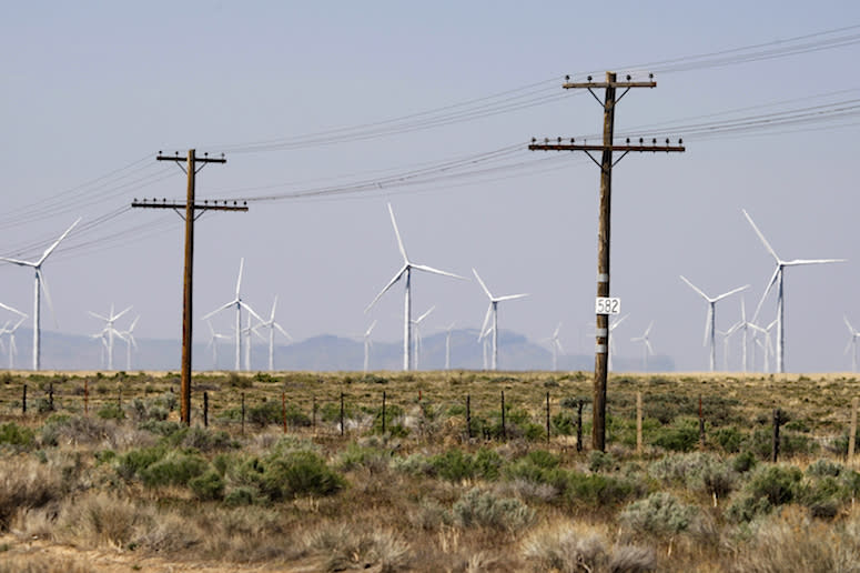 The U.S. Could Make a Fast, Cheap Switch to Clean Energy