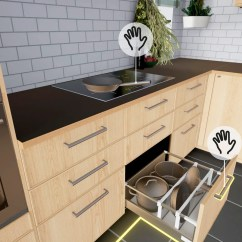 Kitchen Remodel Simulator Storage Ideas For Small Spaces Ikea Brings Design To Virtual Reality Vrscout